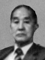 初代会長:白井 八洲雄