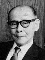 三代会長:柳川 久雄