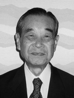 八代会長:衛藤 隆吉