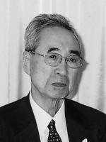九代会長:稲原 秀雄